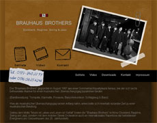 Screenshot Brauhaus Brothers