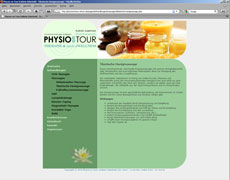 Screenshot Physio on Tour, Erfurt